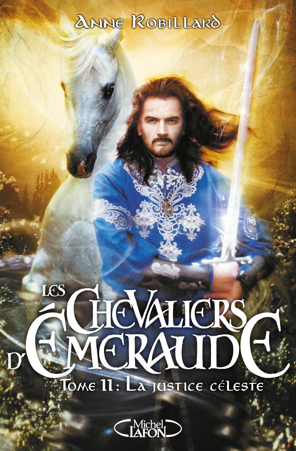 Les chevaliers d'Émeraude – tome 11