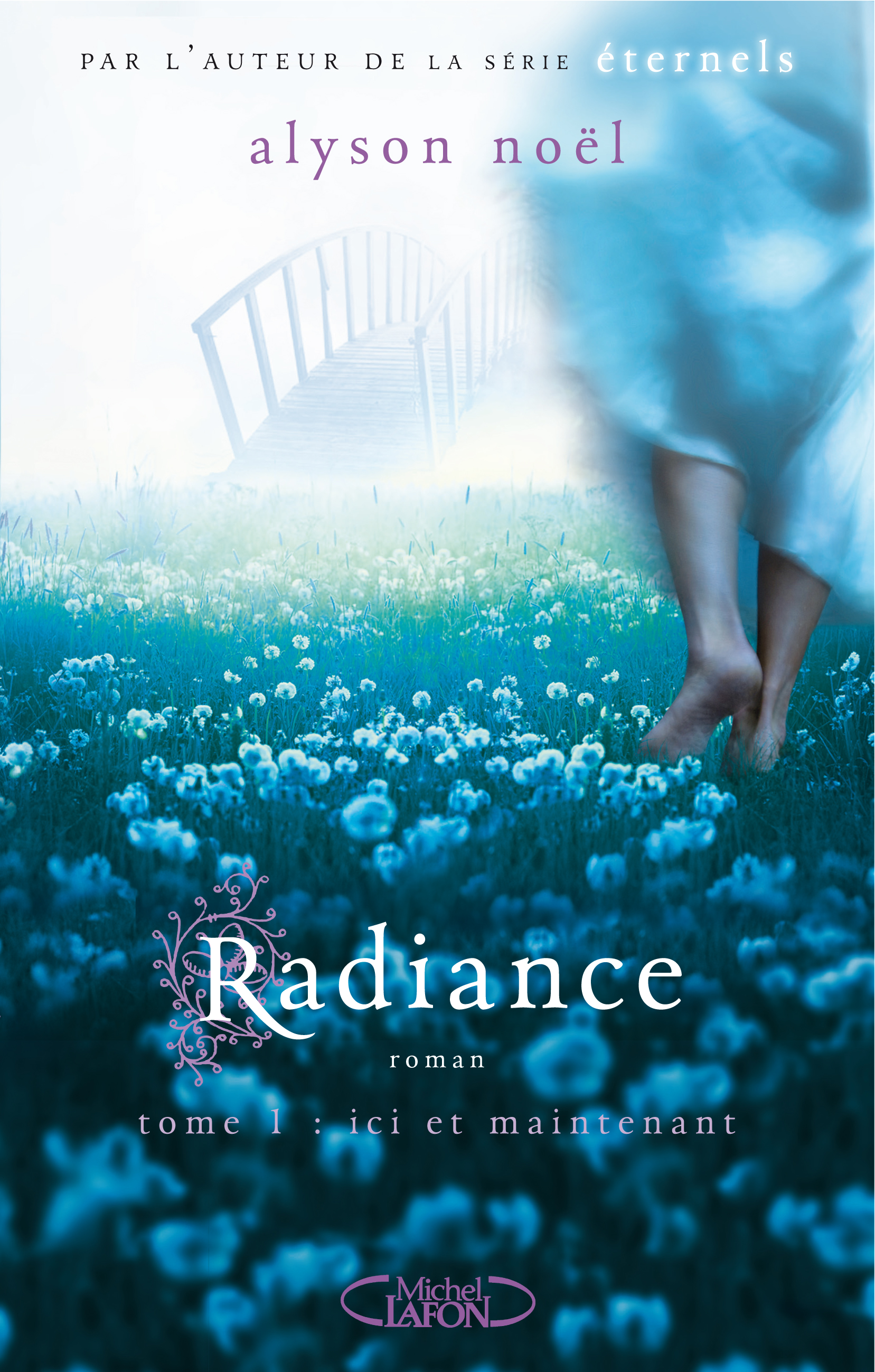 Radiance – Tome 1