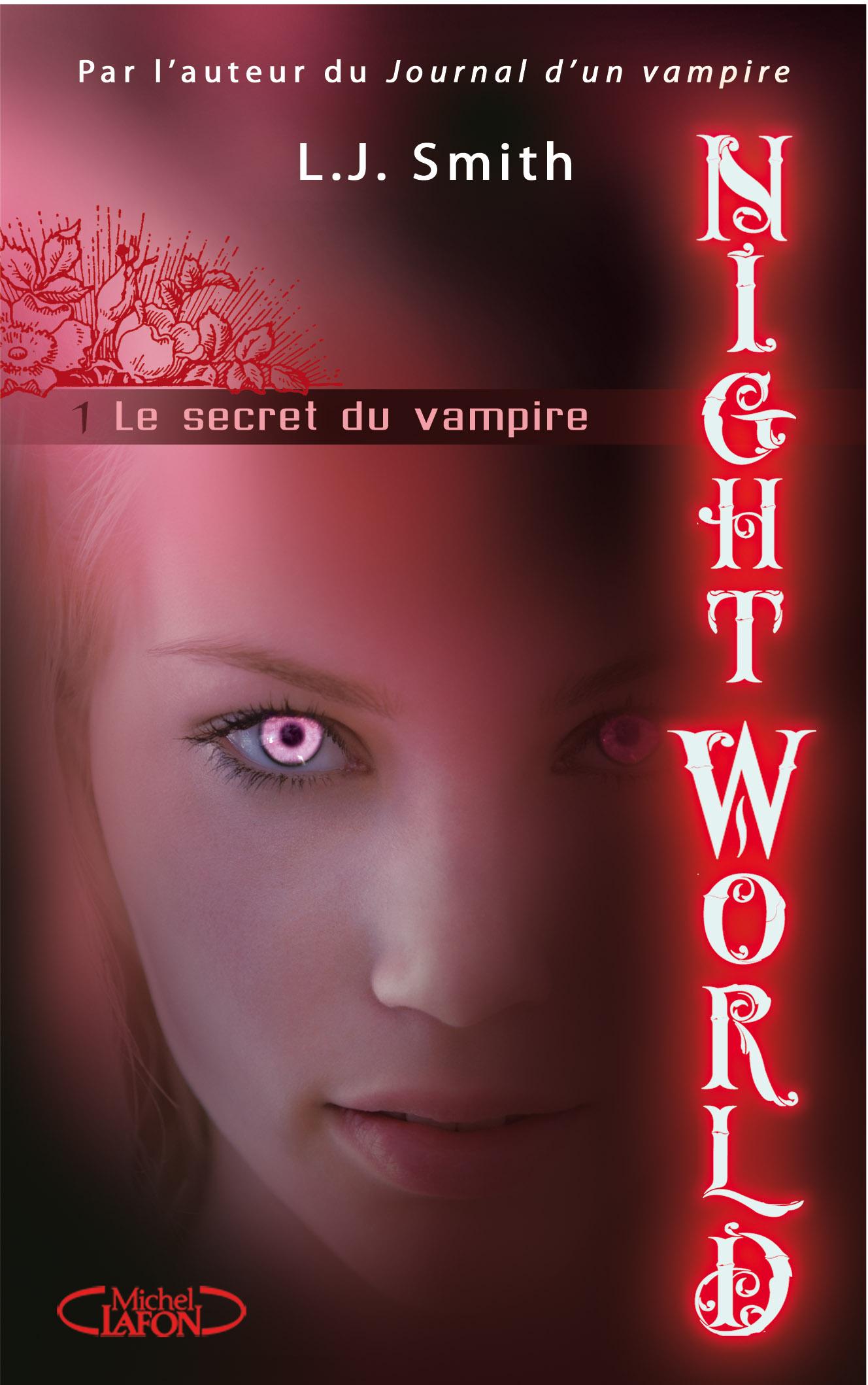 Le Secret du Vampire – tome 1