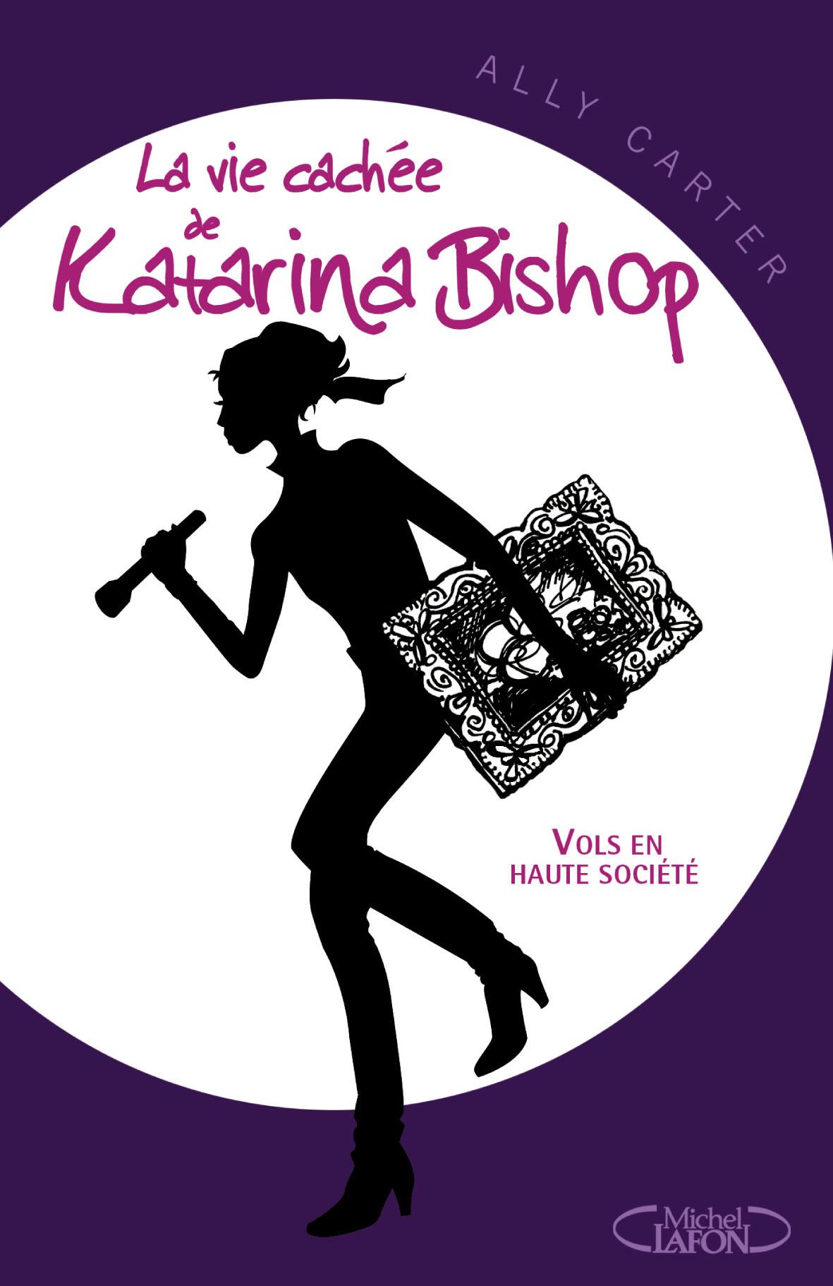 La vie cachée de Katarina Bishop