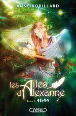 Les Ailes d'Alexanne – Tome 1