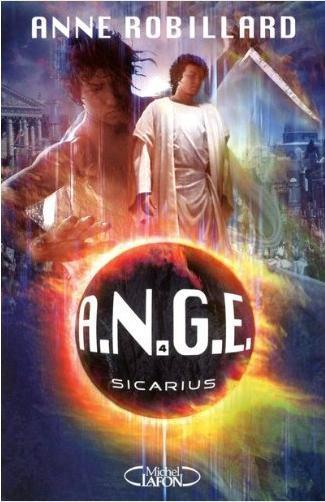 A.N.G.E. Tome 4 : Sicarius