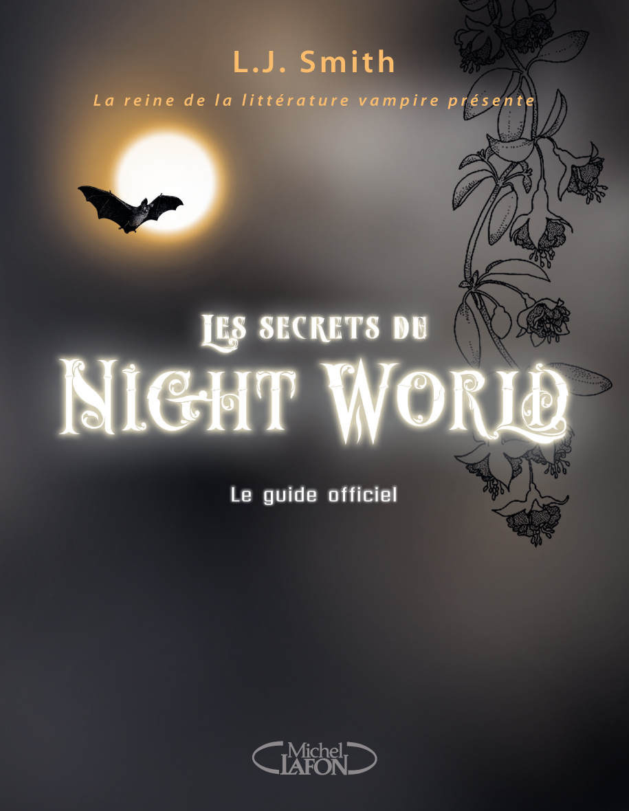 Les Secrets du Night World : Le Guide Officiel
