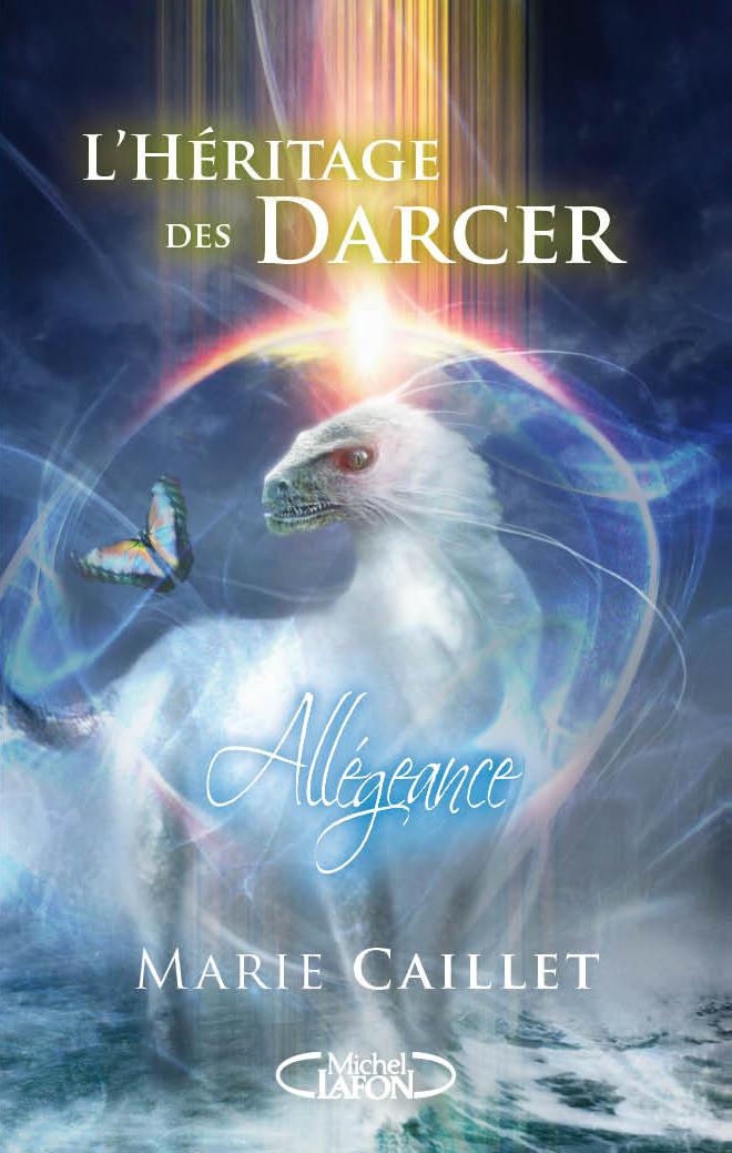 L'héritage des Darcer – tome 2
