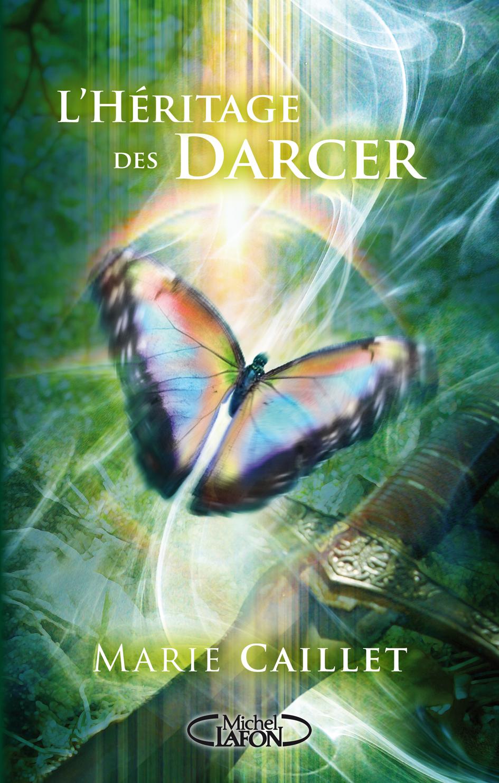 L'Héritage des Darcer – tome 1