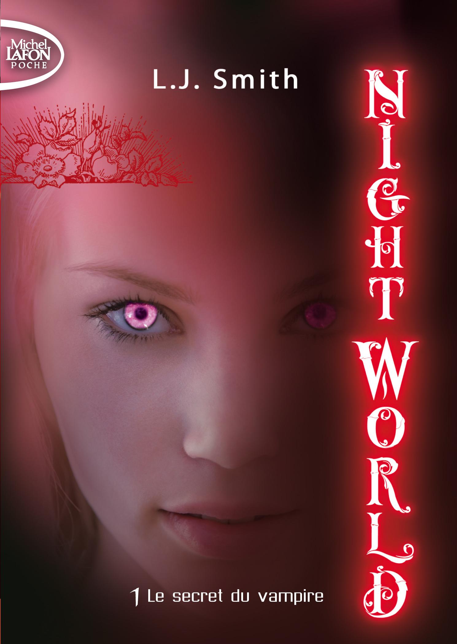 Tome 1 : Le secret du vampire