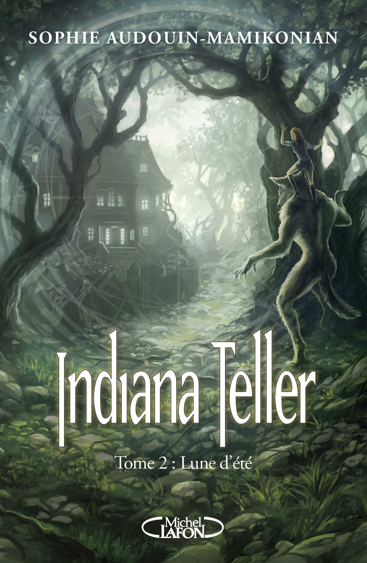 Indiana Teller – tome 2