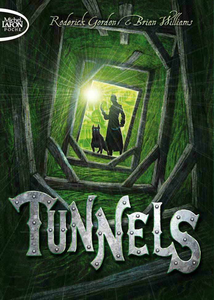 Tome 1 : Tunnels
