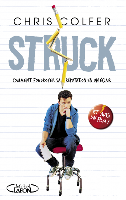 Struck – Comment foudroyer sa réputation en un éclair