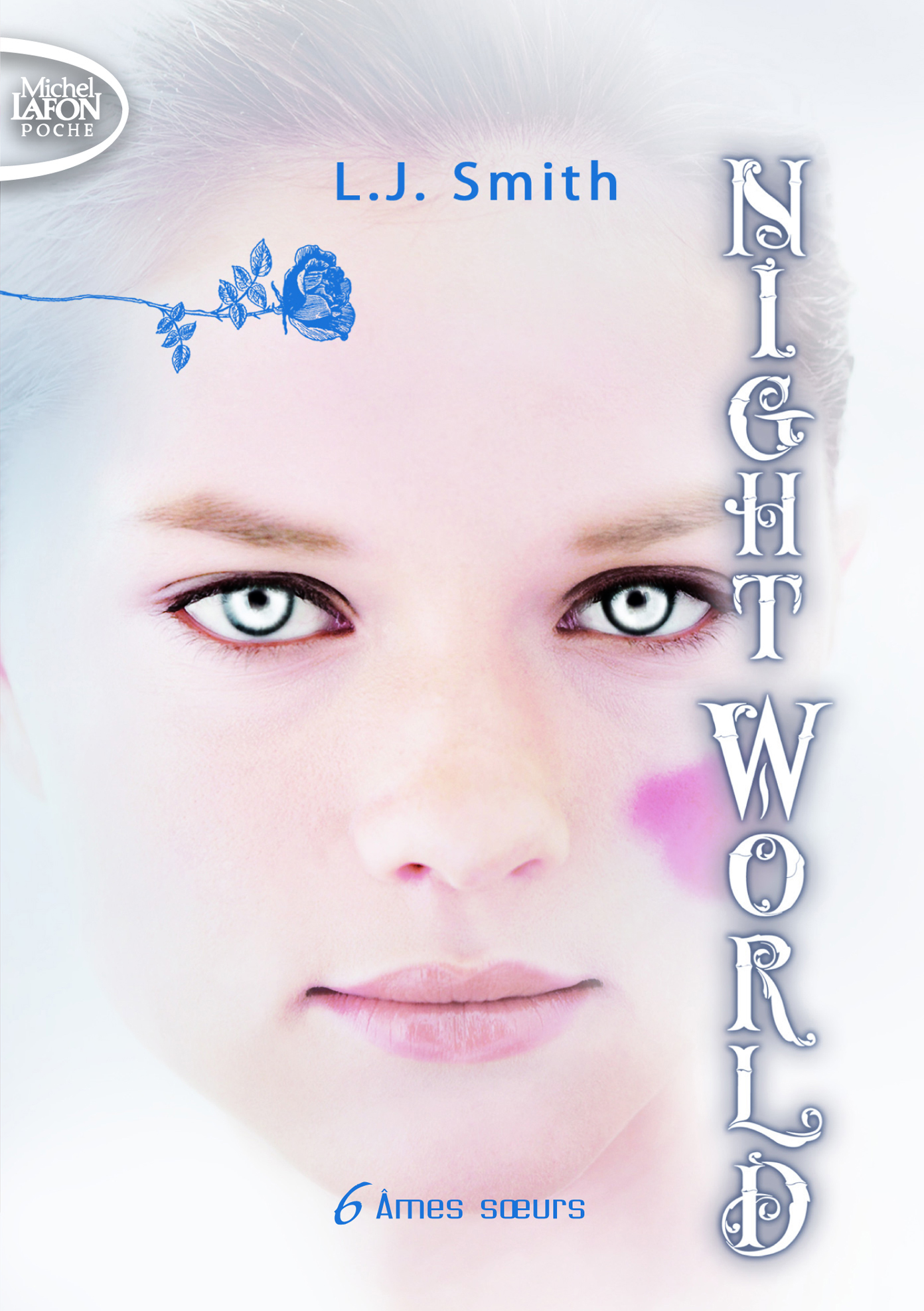 Night World Tome 6 :  Âmes Sœurs – POCHE