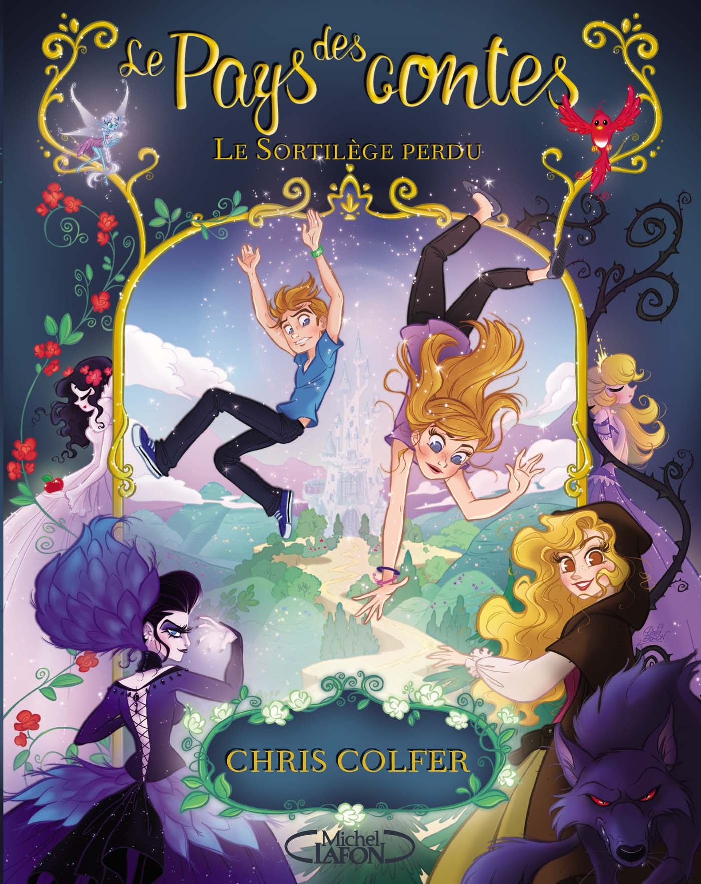 Le Pays des Contes