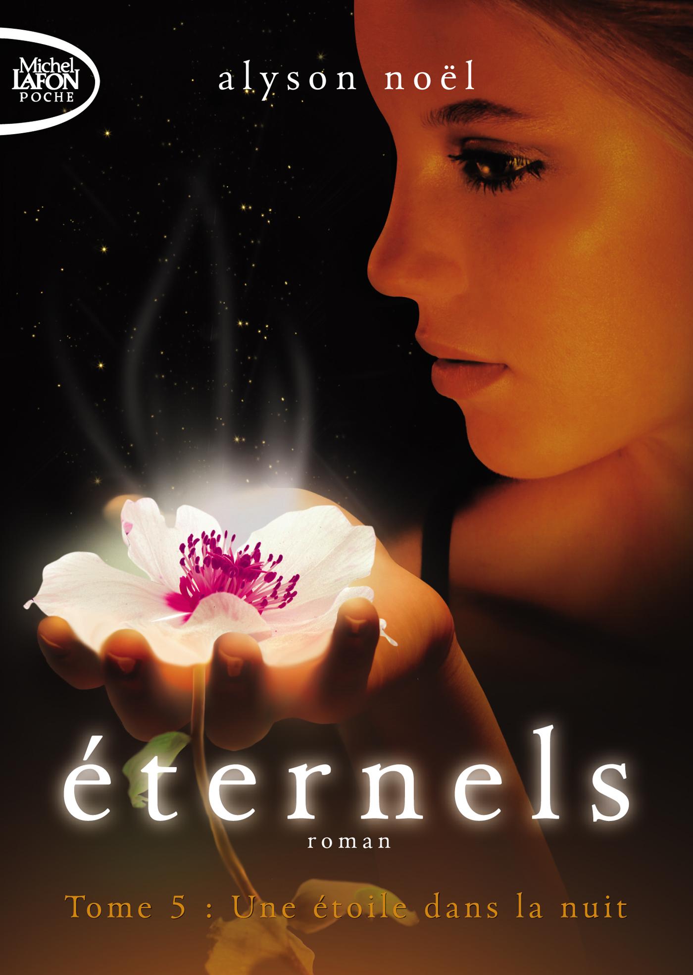 Éternels Tome 5 : une étoile dans la nuit