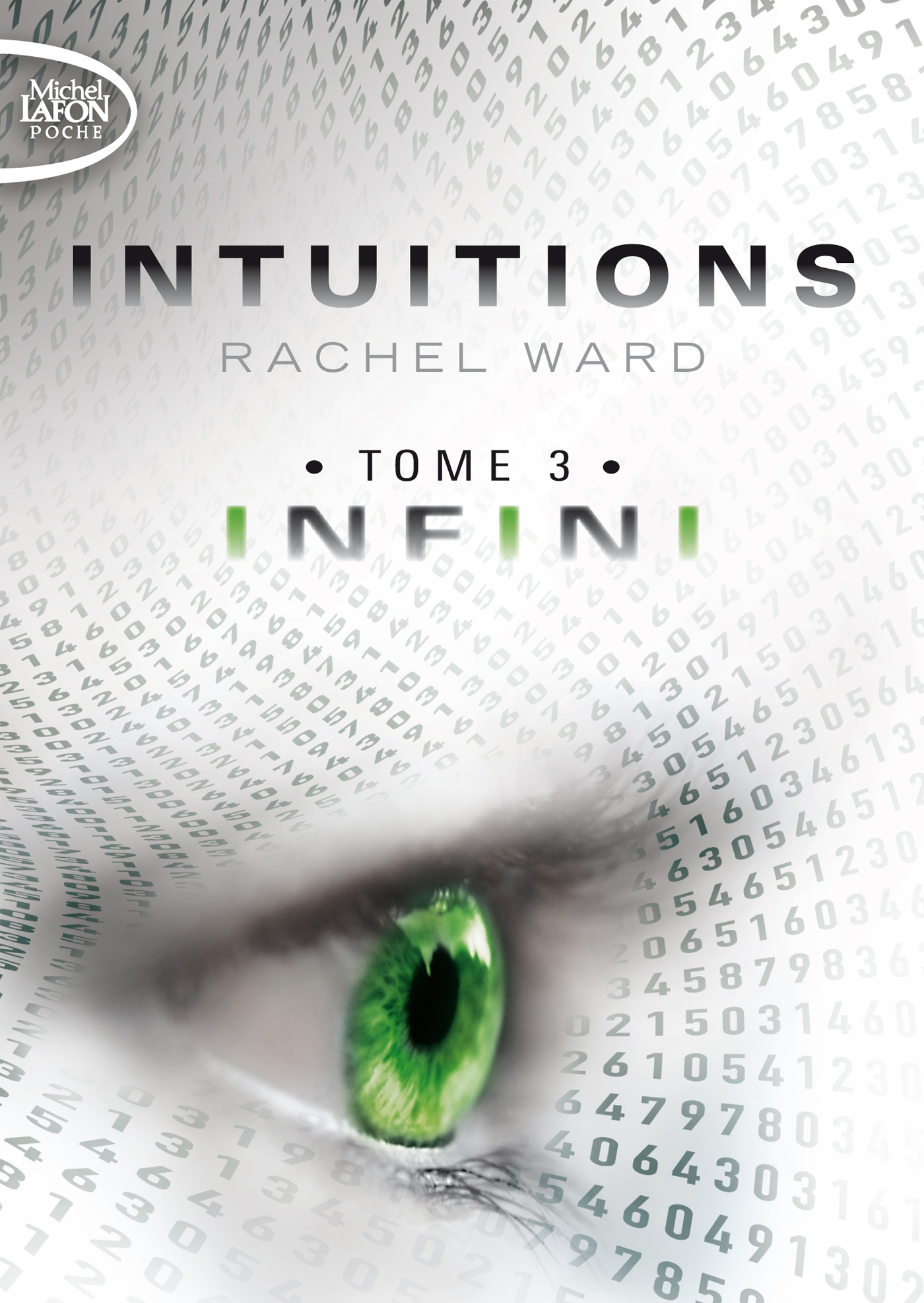 INTUITIONS Tome 3 : Infini – POCHE