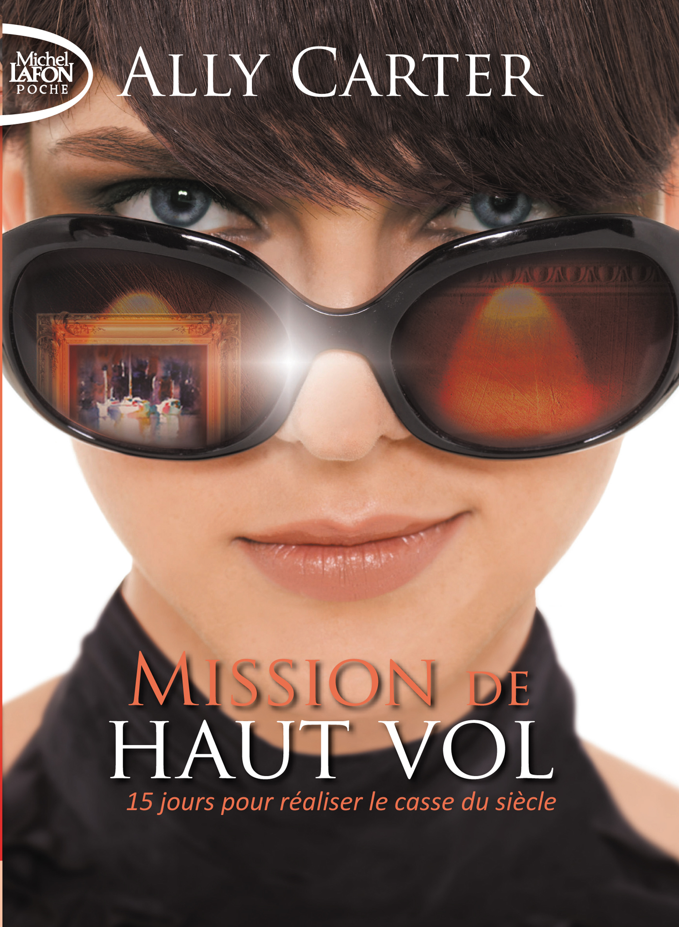 Mission De Haut Vol Tome 1 – POCHE