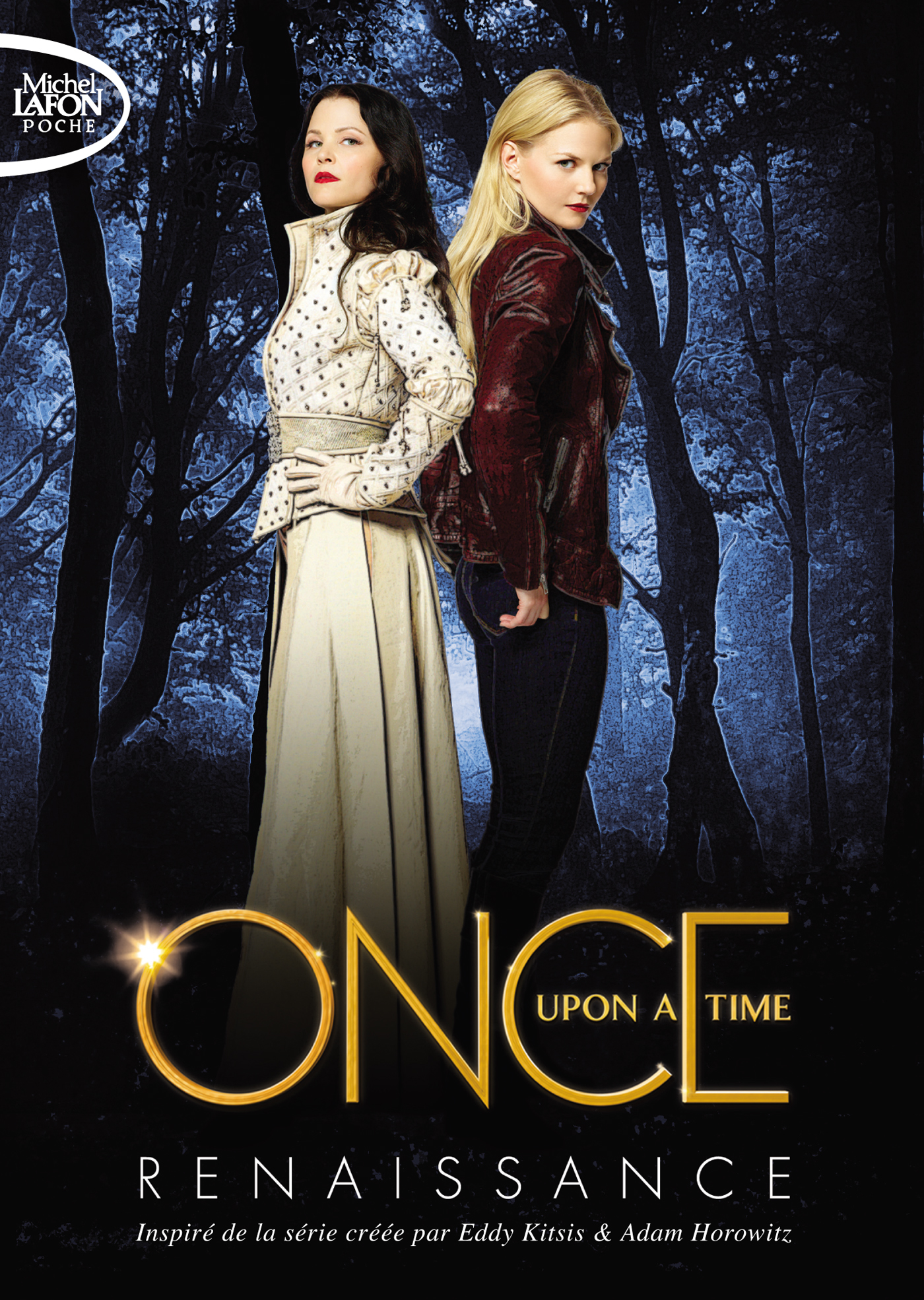 Once Upon A Time – Renaissance
