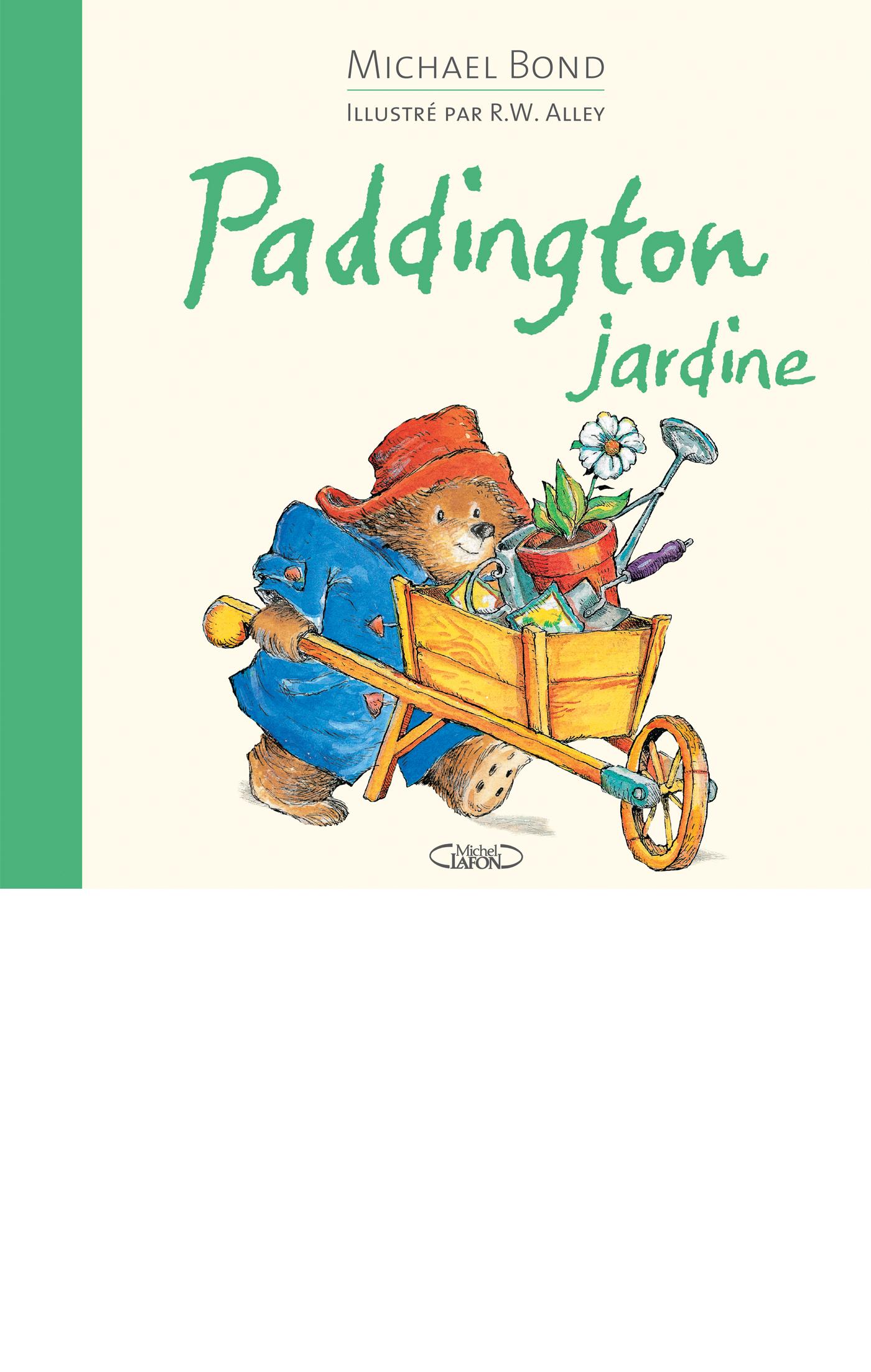 Paddington jardine