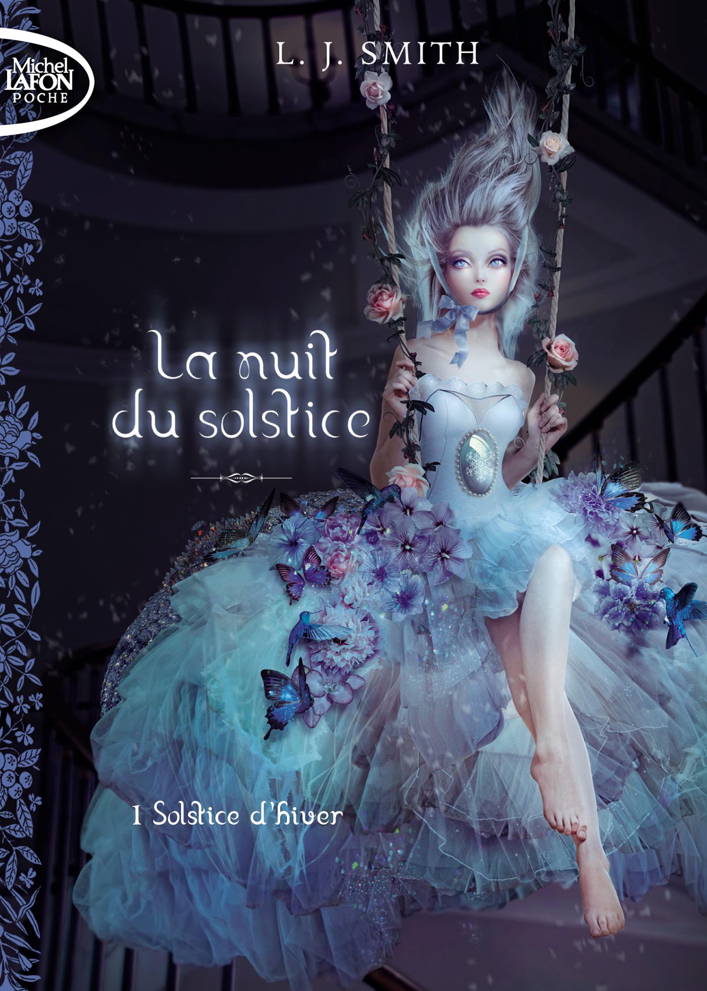 La nuit du Solstice Tome 1 : Solstice d'hiver – POCHE