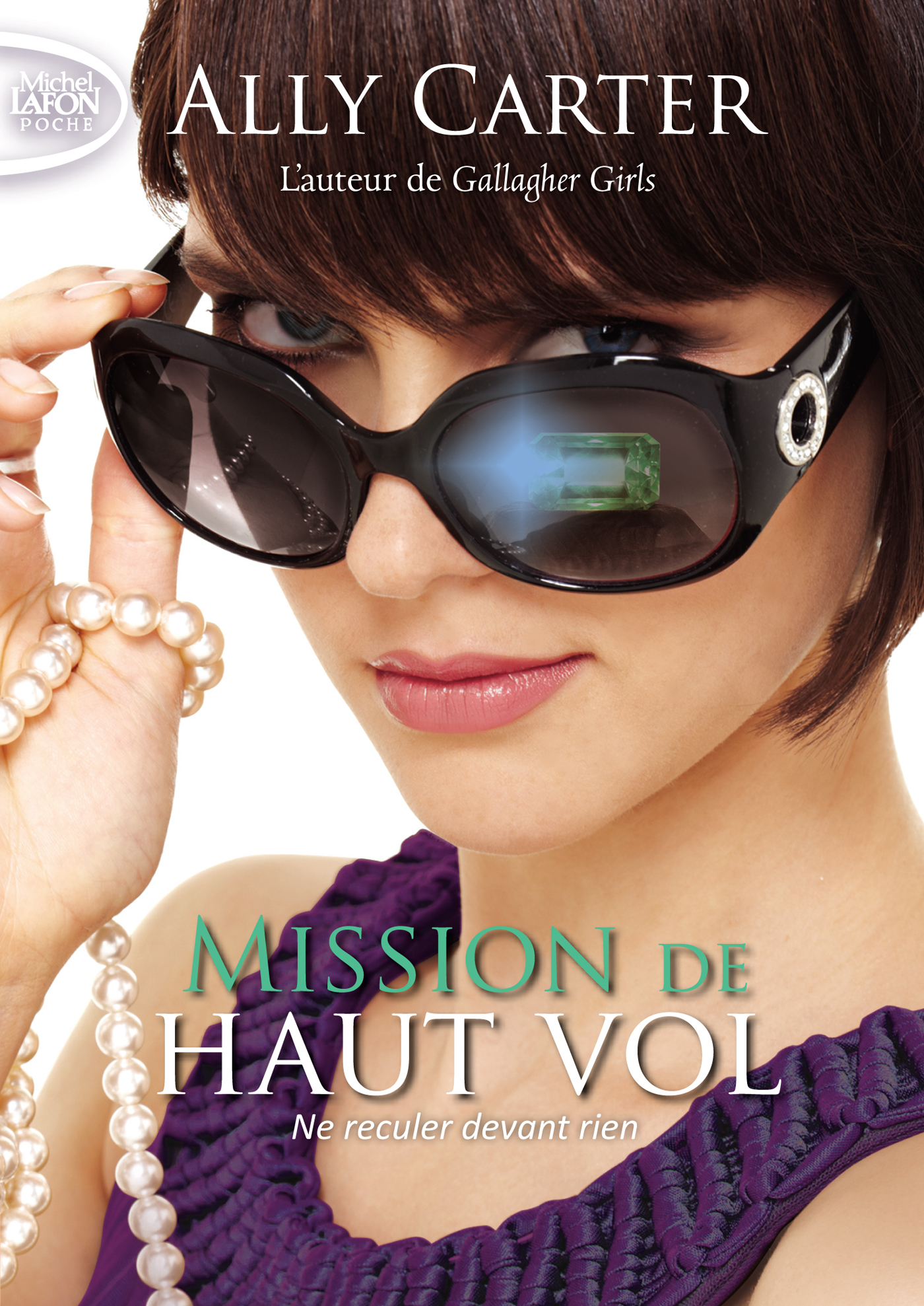 Mission de haut vol Tome 2 – POCHE
