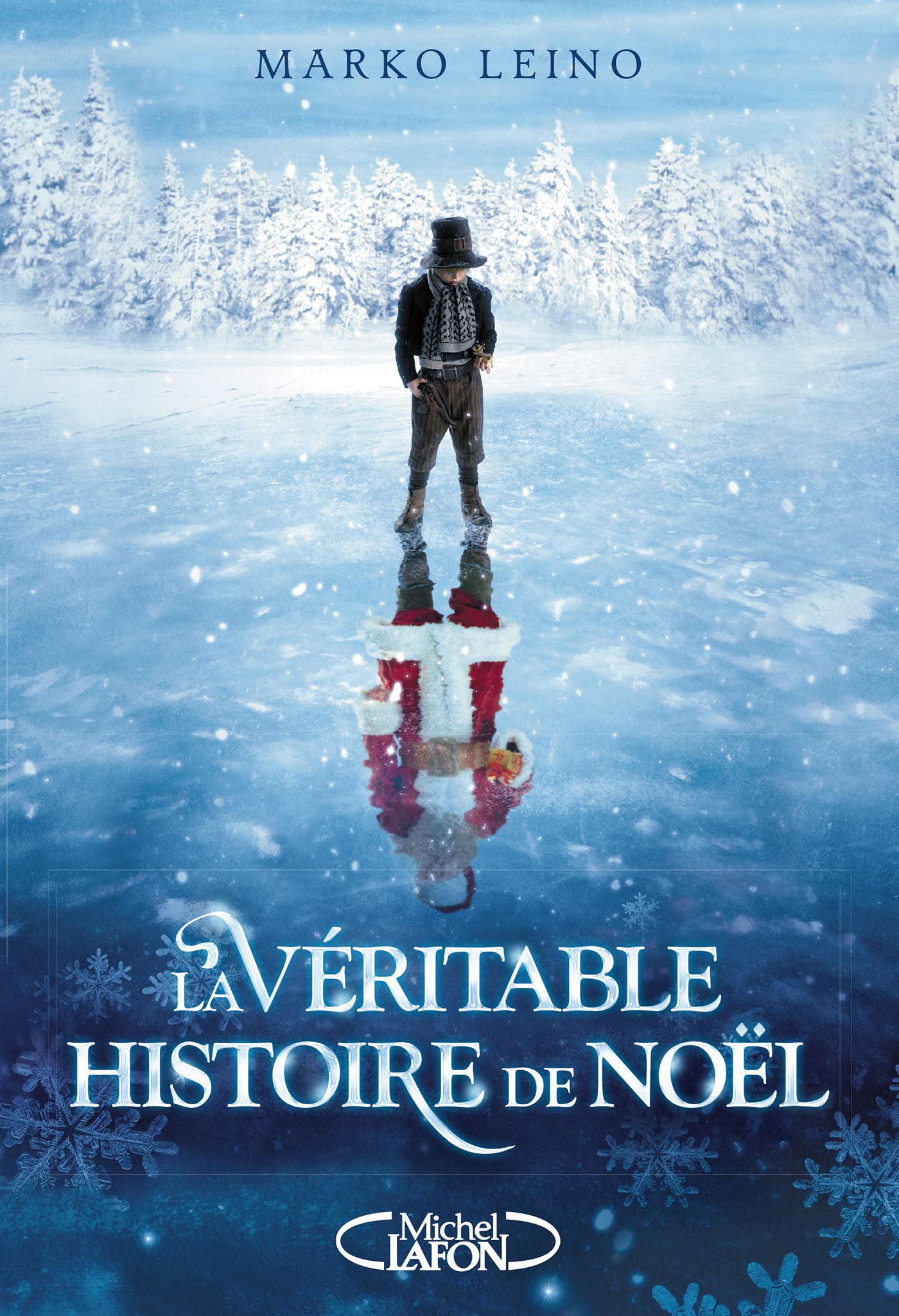 La Véritable histoire de Noël