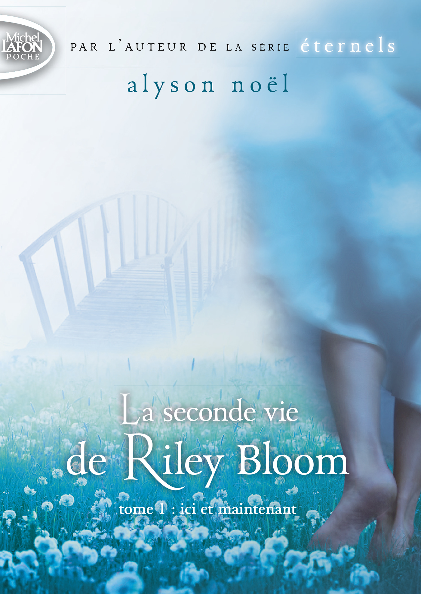 La seconde vie de Riley Bloom