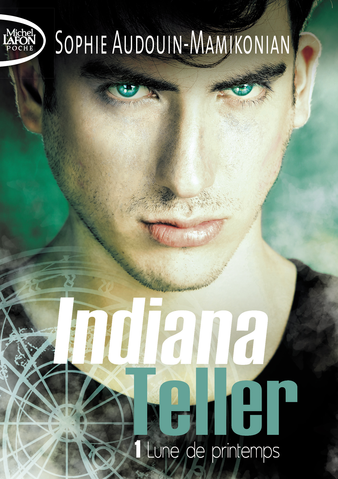 Indiana Teller T1 POCHE