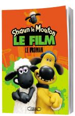 Shaun le mouton – Le roman