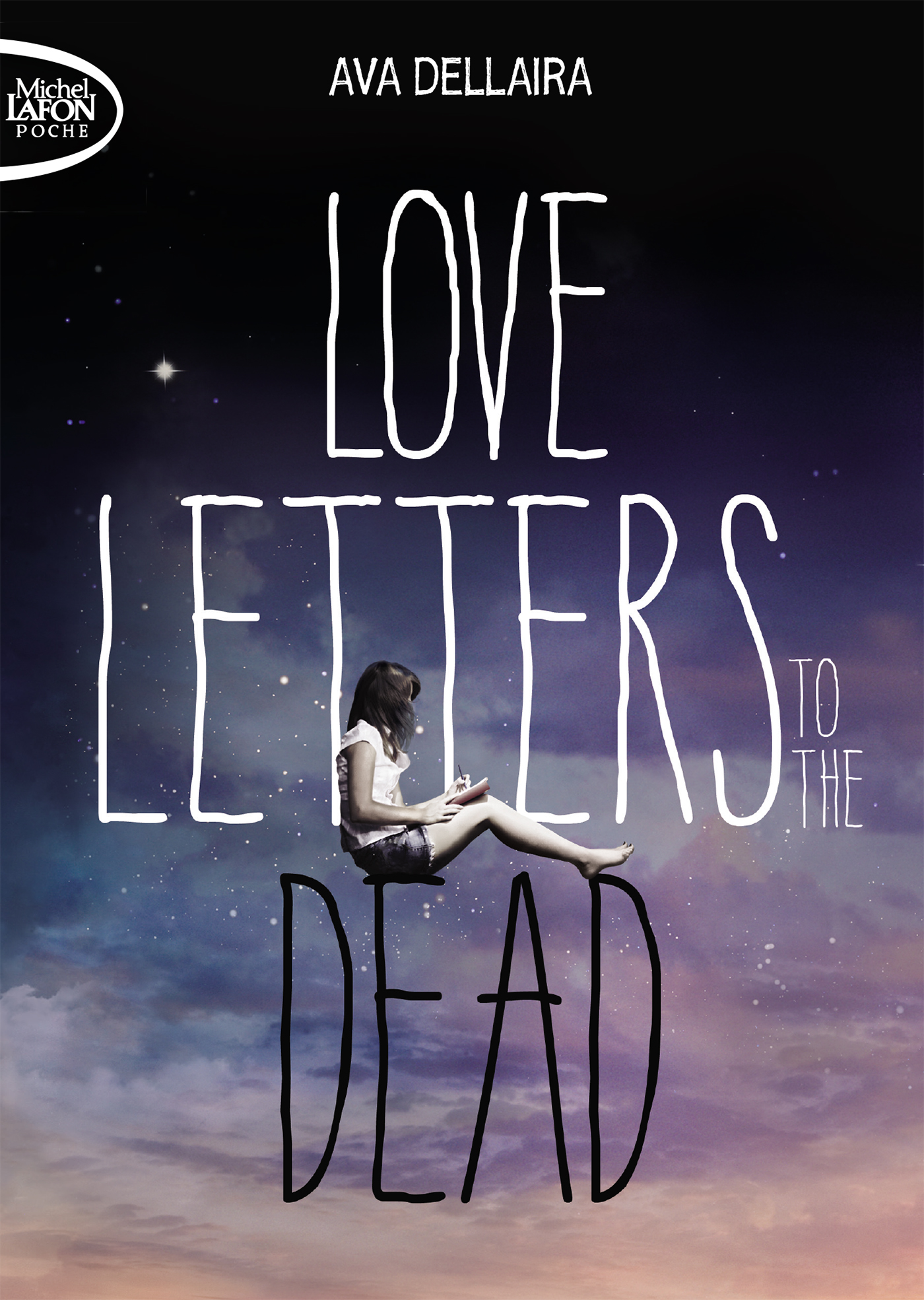 Love letters to the dead POCHE