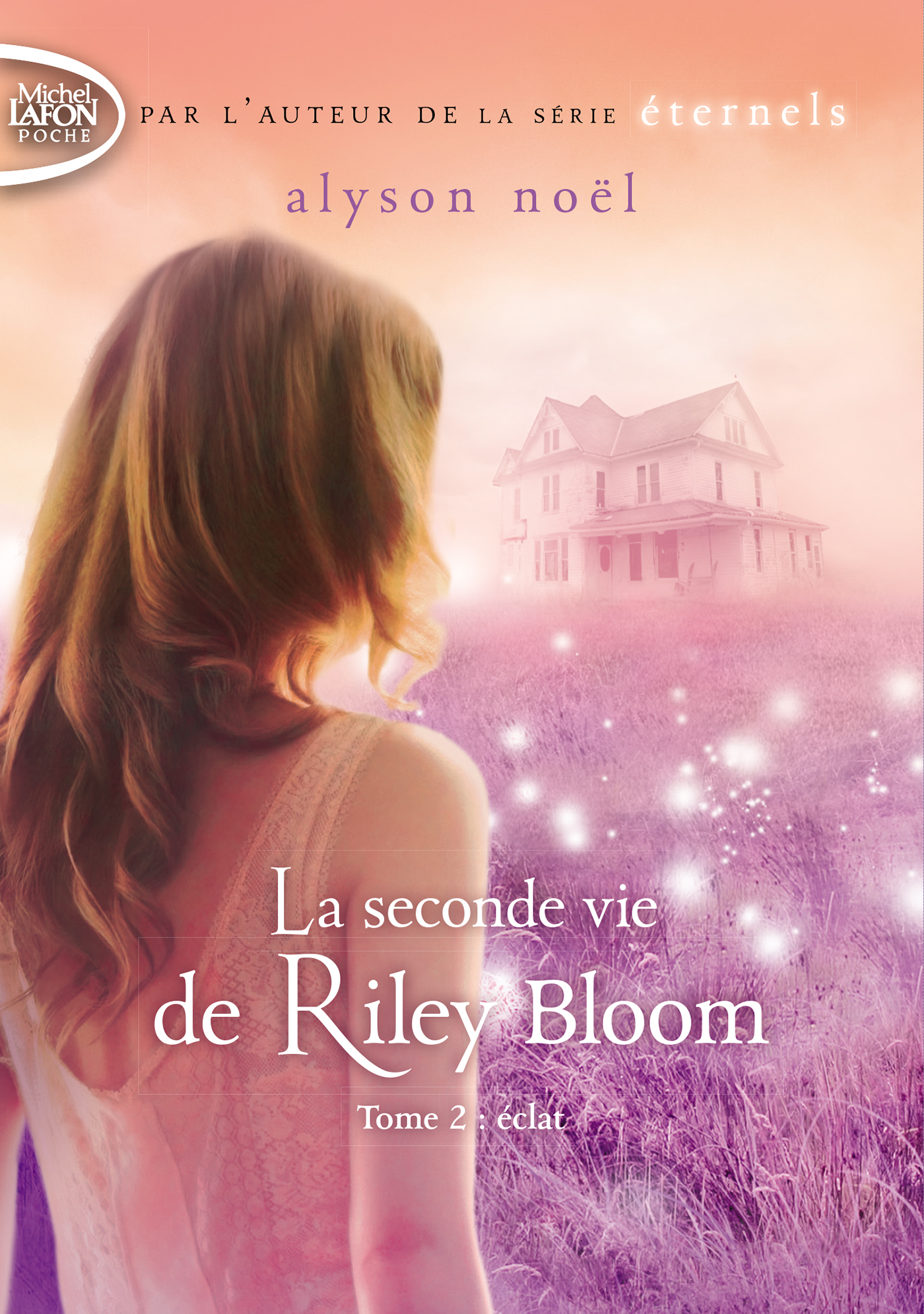 La seconde vie de Riley Bloom T2 Poche