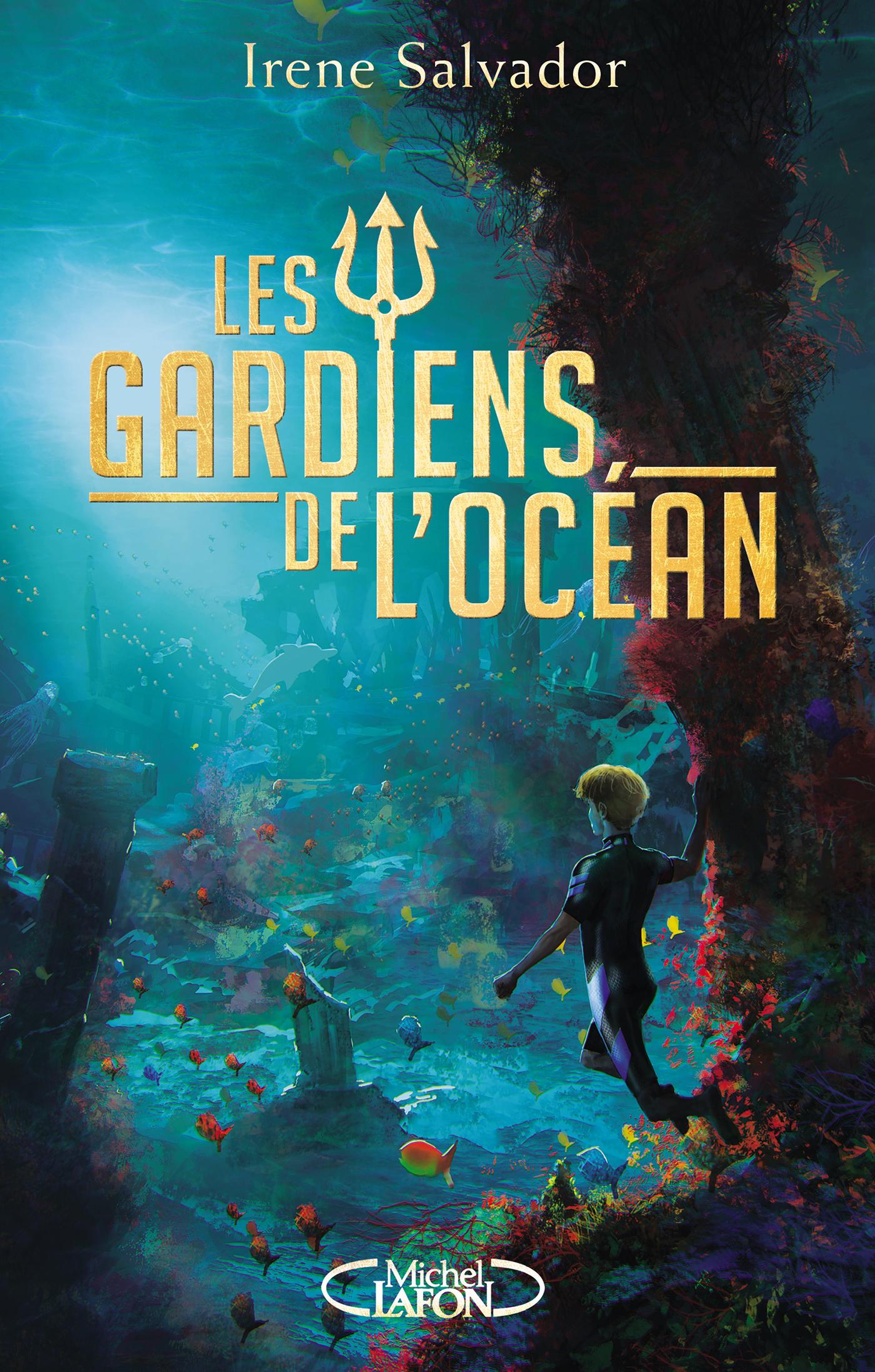 Les gardiens de l'océan