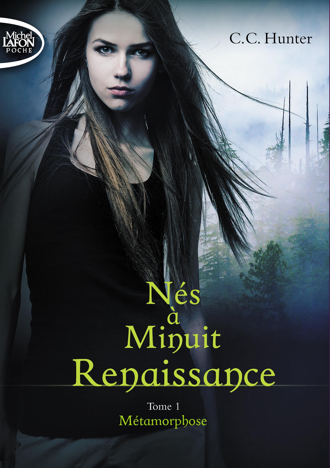 Renaissance – Nés à minuit – Poche