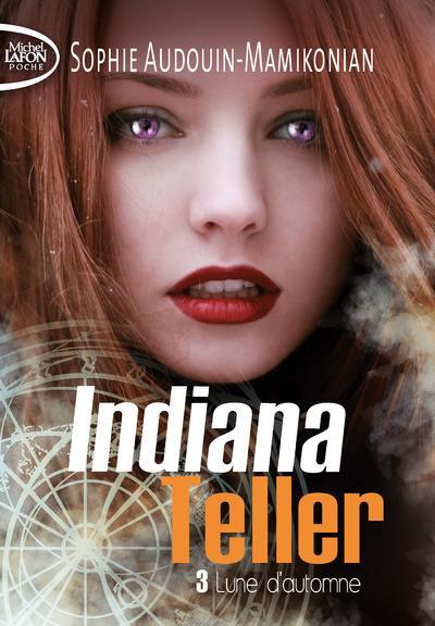 Indiana Teller Tome 3 – Poche