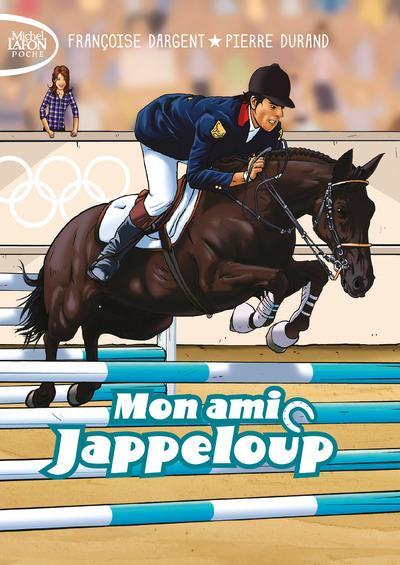 Mon Ami Jappeloup – Poche
