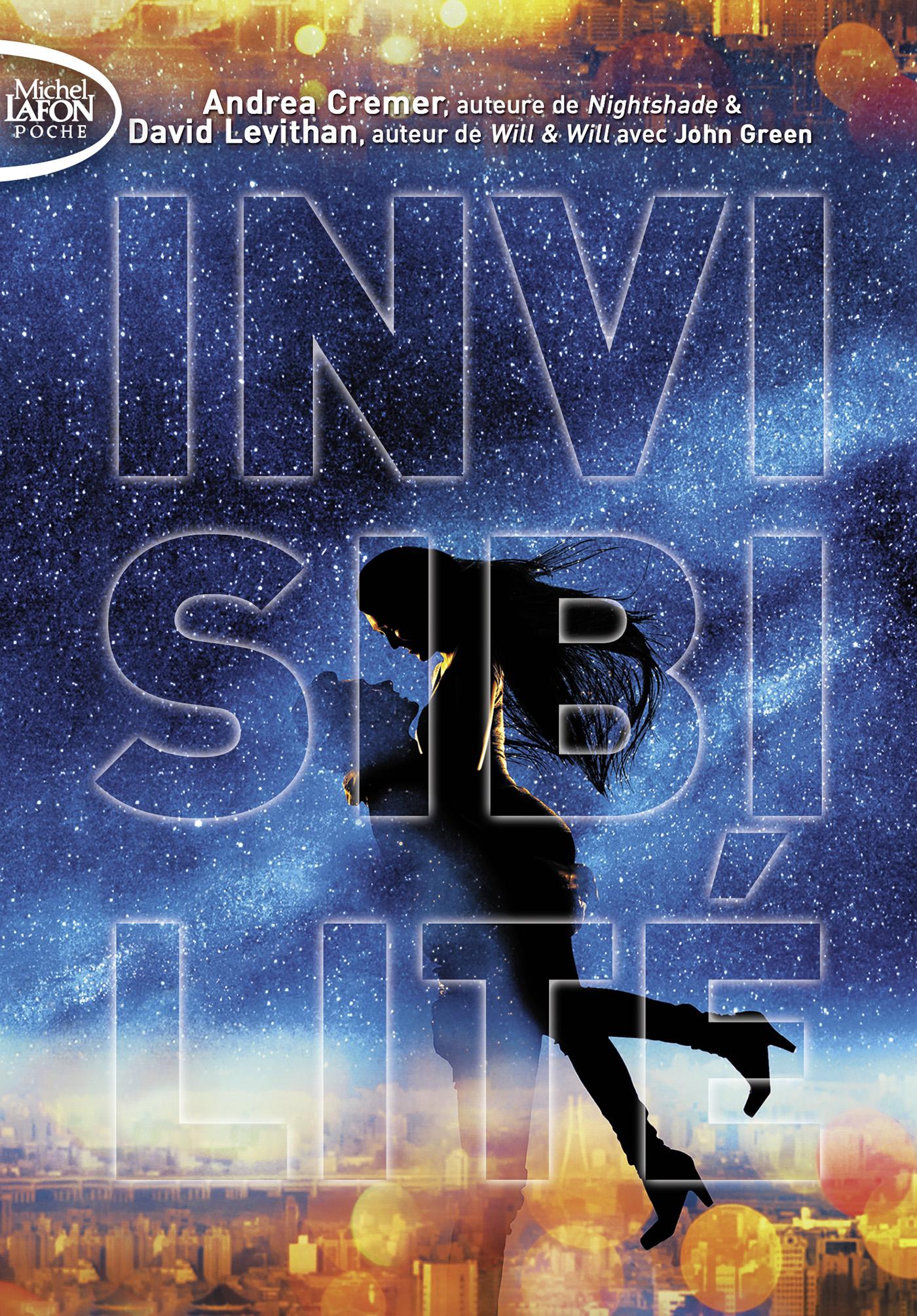 Invisibilité Tome 1 – Poche