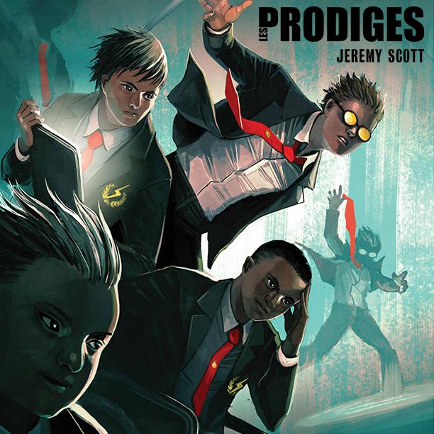 Les Prodiges – Avis de blogs