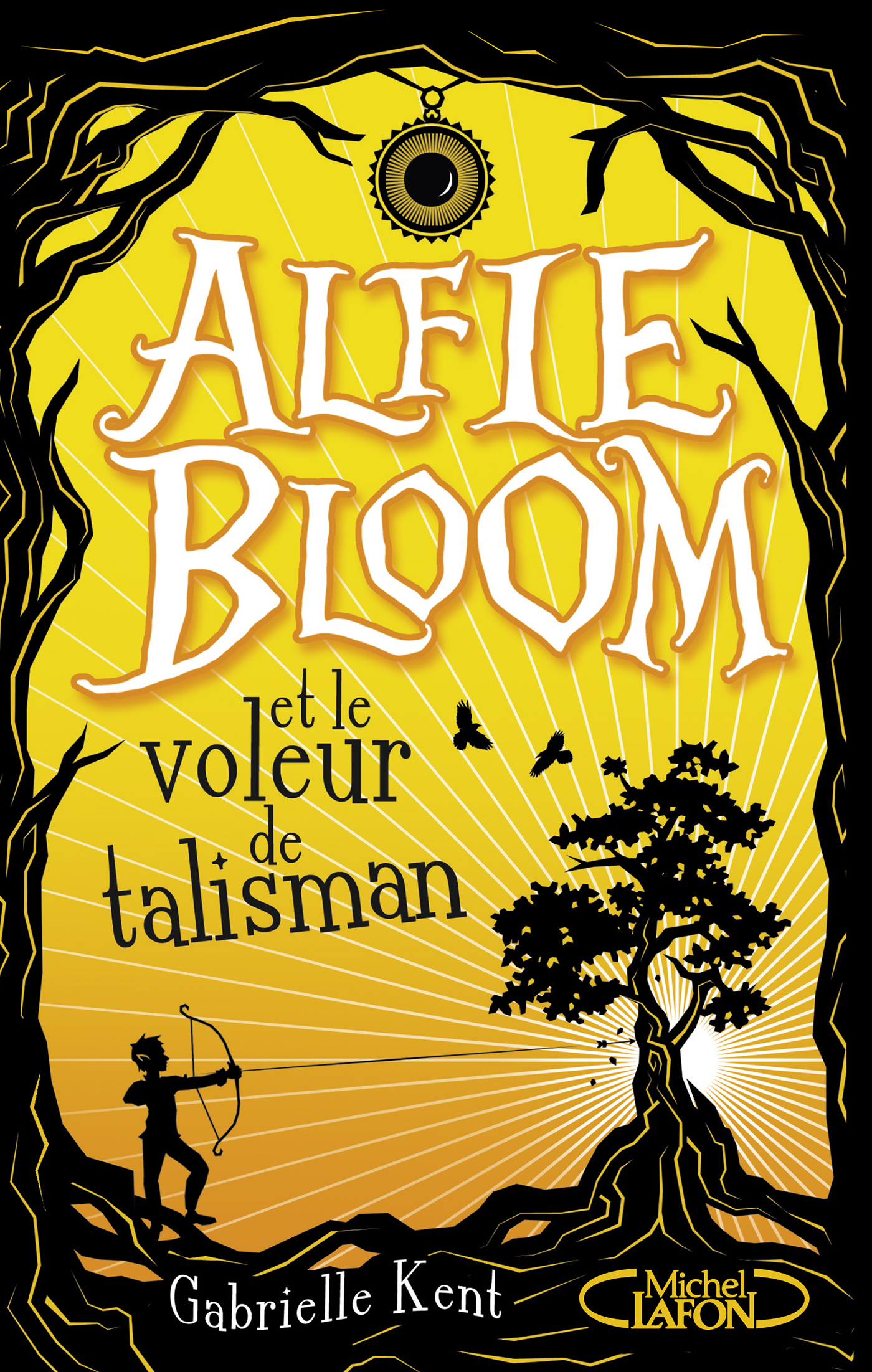 Alfie Bloom – Tome 2