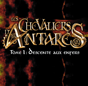 Concours: LES CHEVALIERS D'ANTARÈS