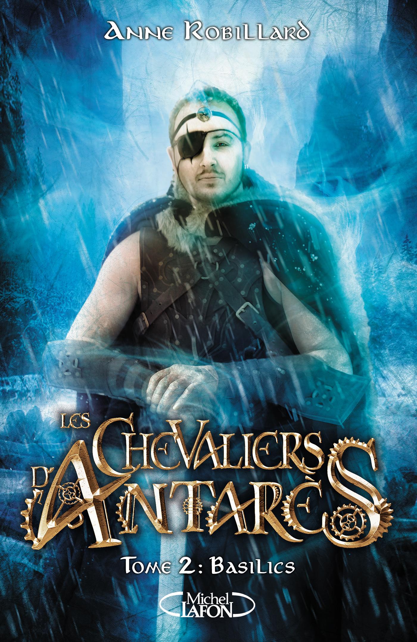 Les chevaliers d'Antarès – Tome 2