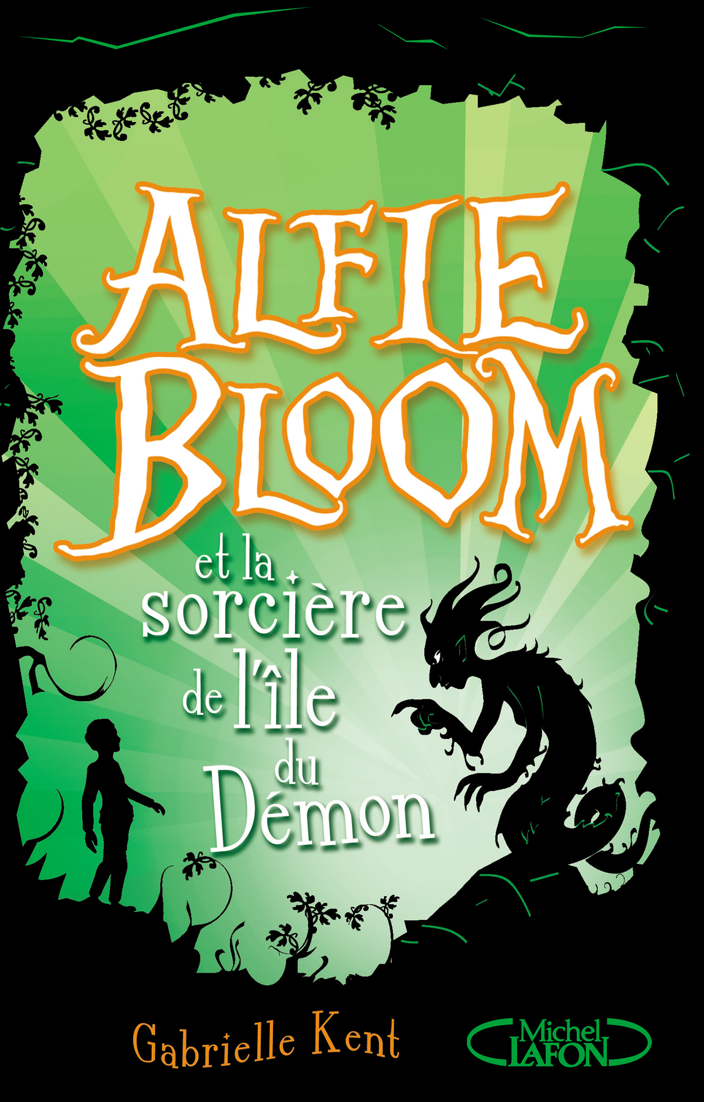Alfie Bloom – Tome 3