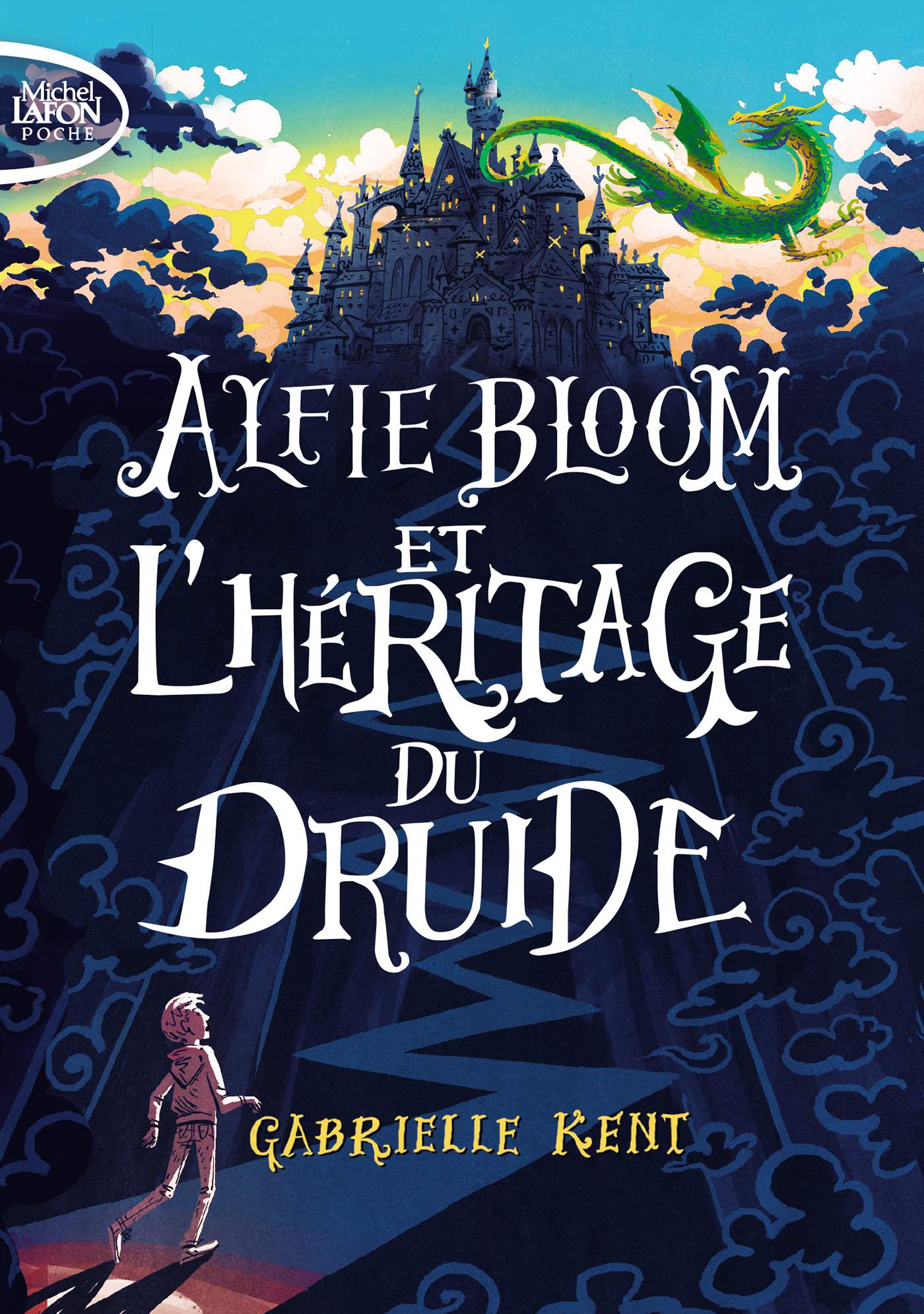 Alfie Bloom  – Tome 1