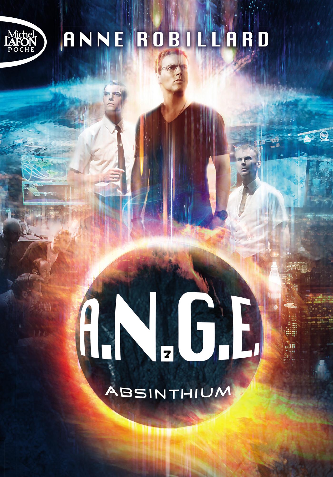 A.N.G.E. – Tome 7
