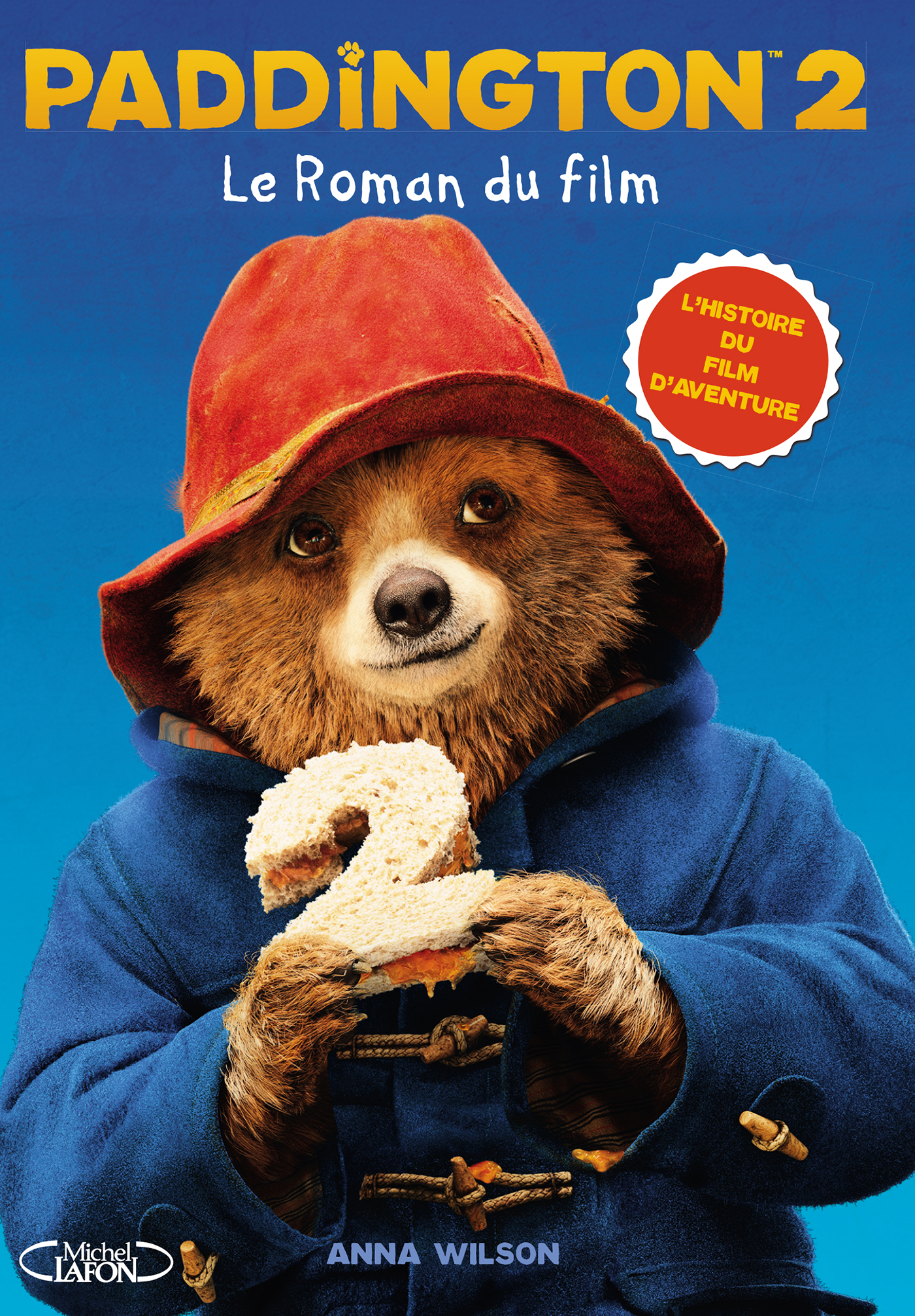 PADDINGTON – Le roman du film