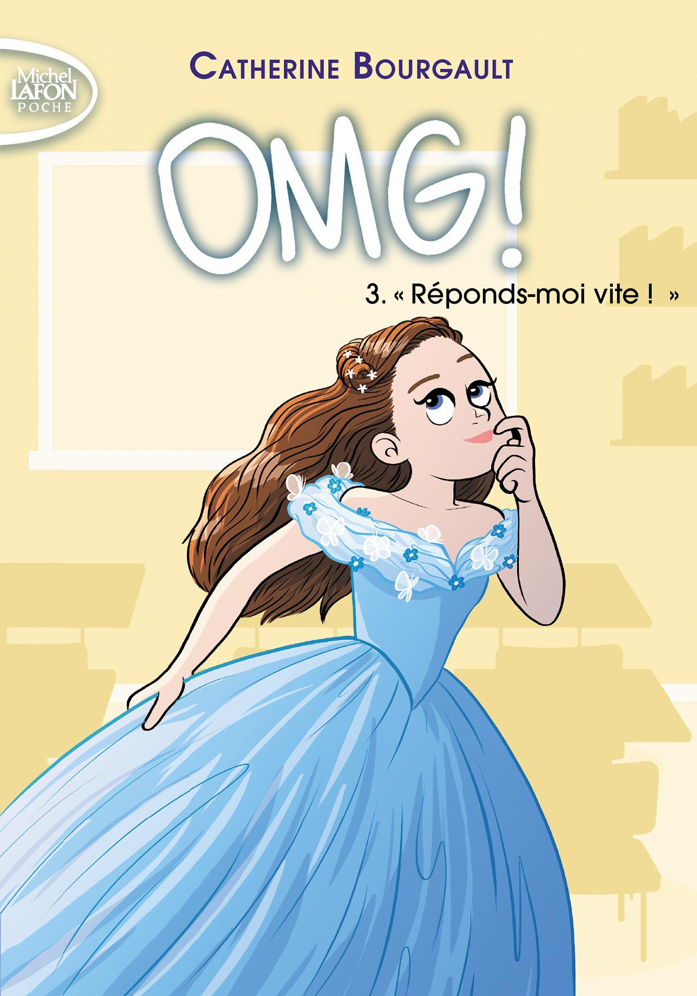 OMG ! – Tome 3 (Poche)
