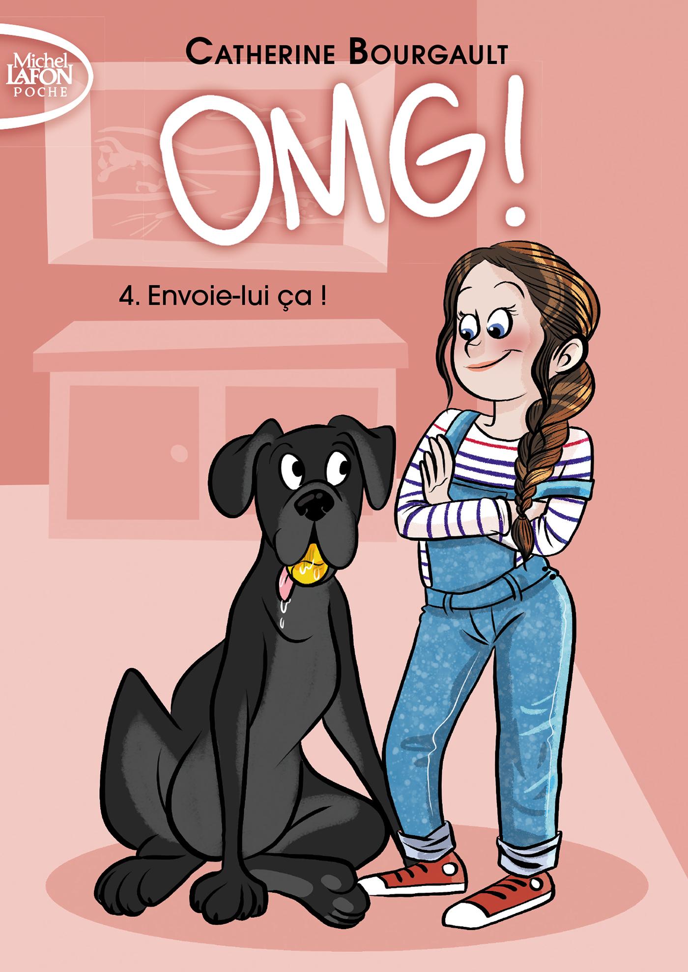 OMG ! – TOME 4