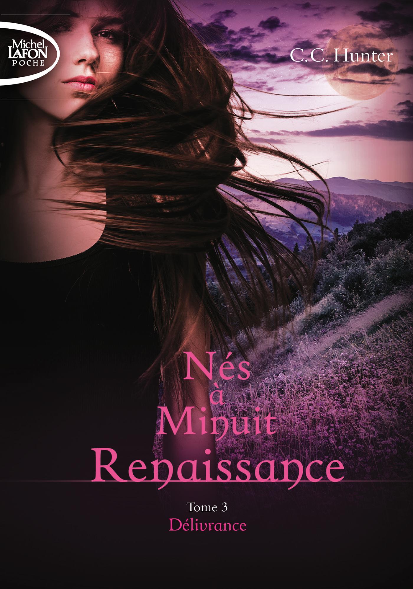 NÉS À MINUIT – RENAISSANCE – TOME 3