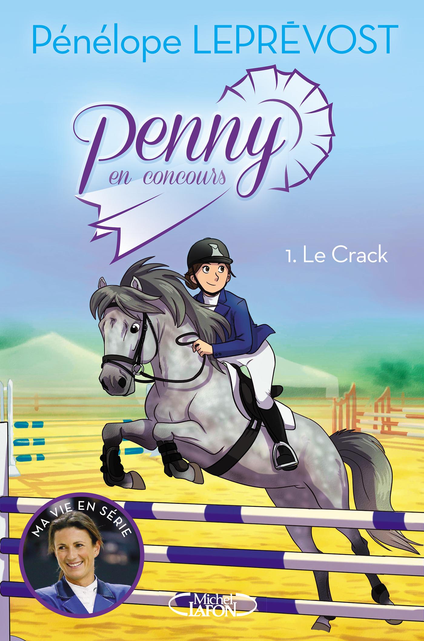 PENNY EN CONCOURS