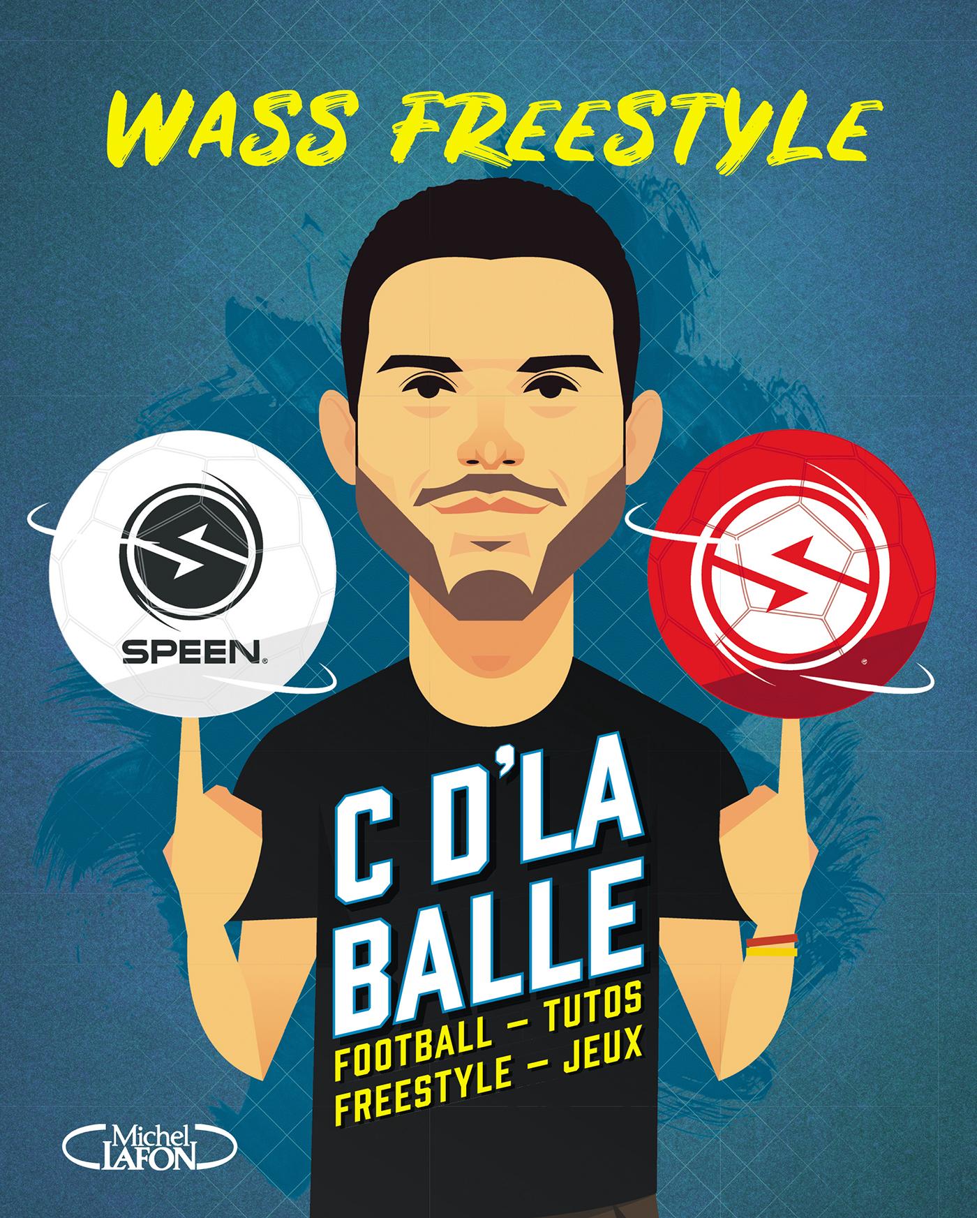 C D'LA BALLE !