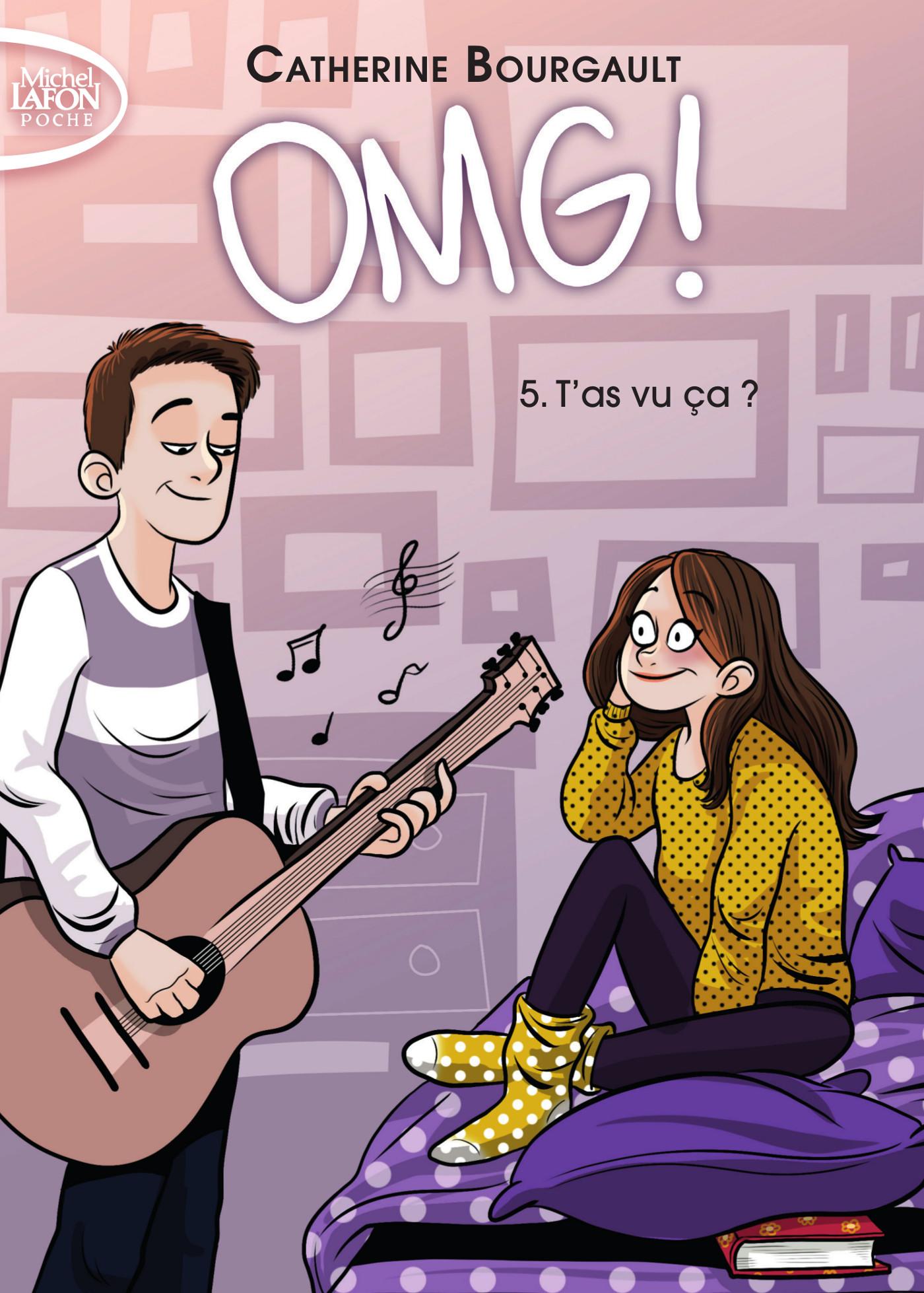 OMG ! – TOME 5