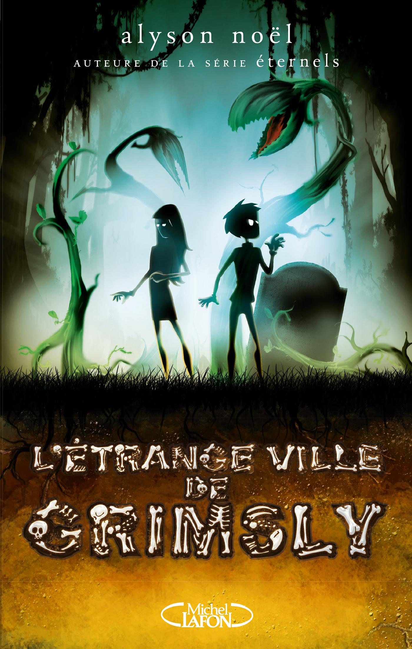 L'ÉTRANGE VILLE DE GRIMSLY