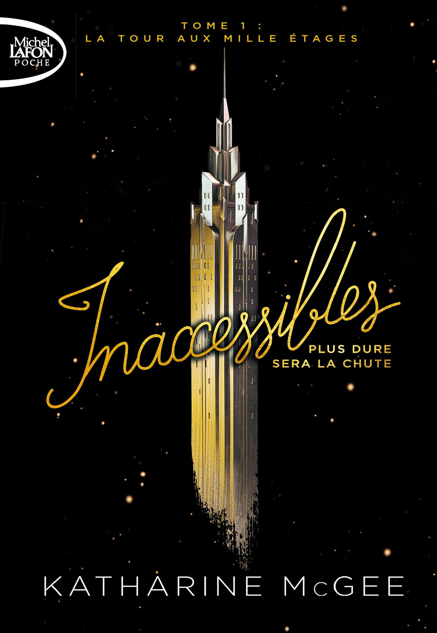 INACCESSIBLES – TOME 1 poche