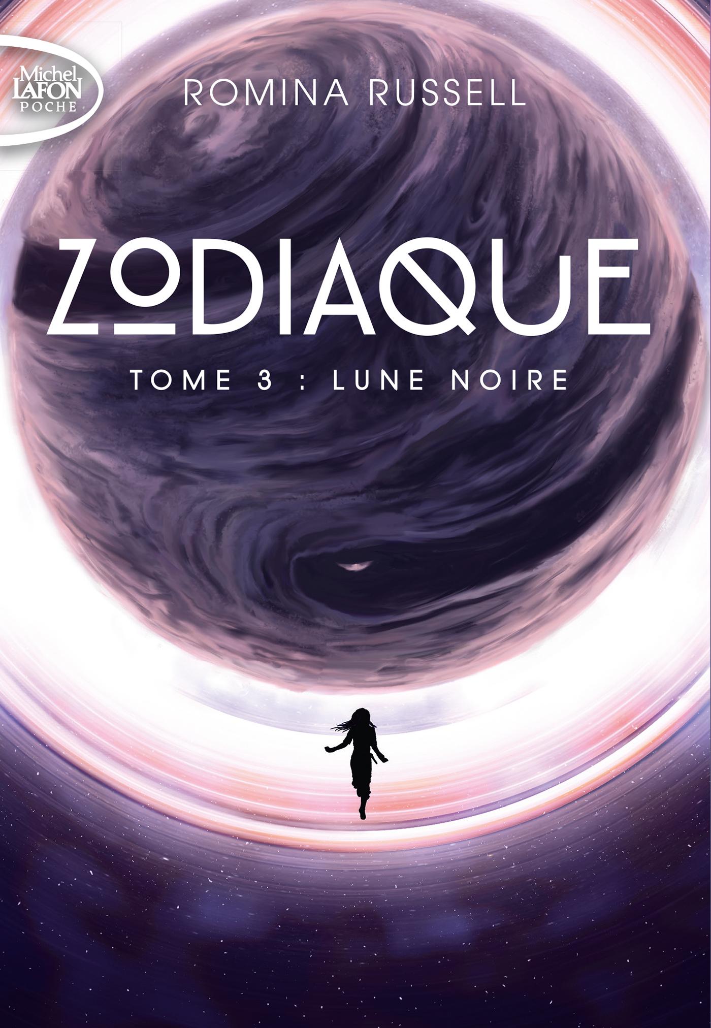 ZODIAQUE – TOME 3 poche